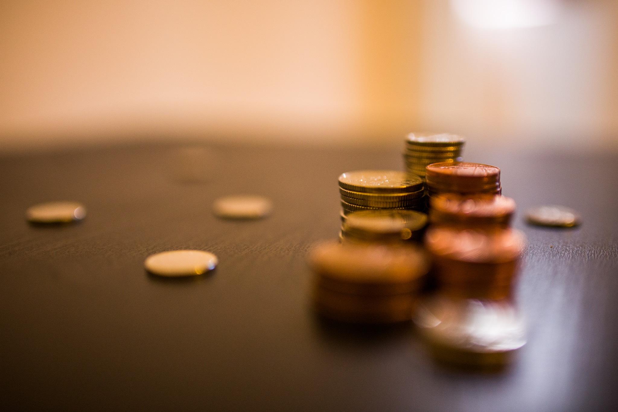 Kilka porad jak poprawić sytuację finansową