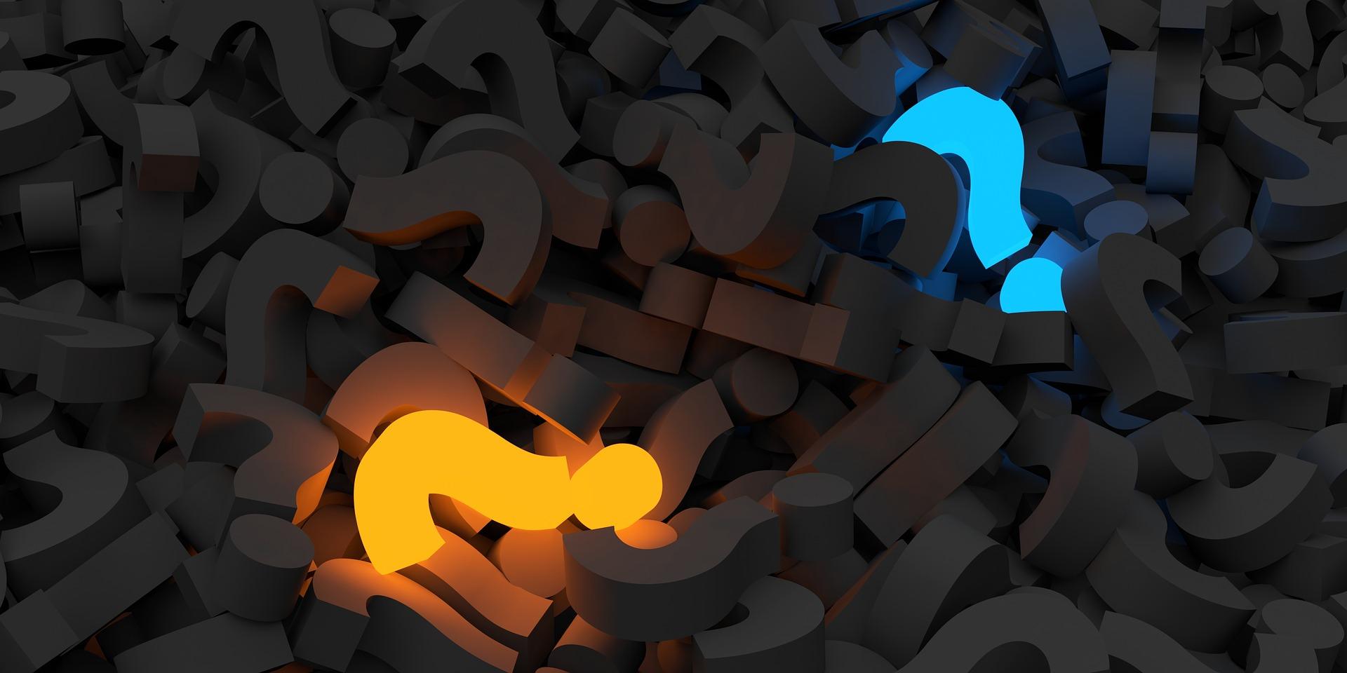 Jakie pytania sobie zadać, by zacząć pracę?